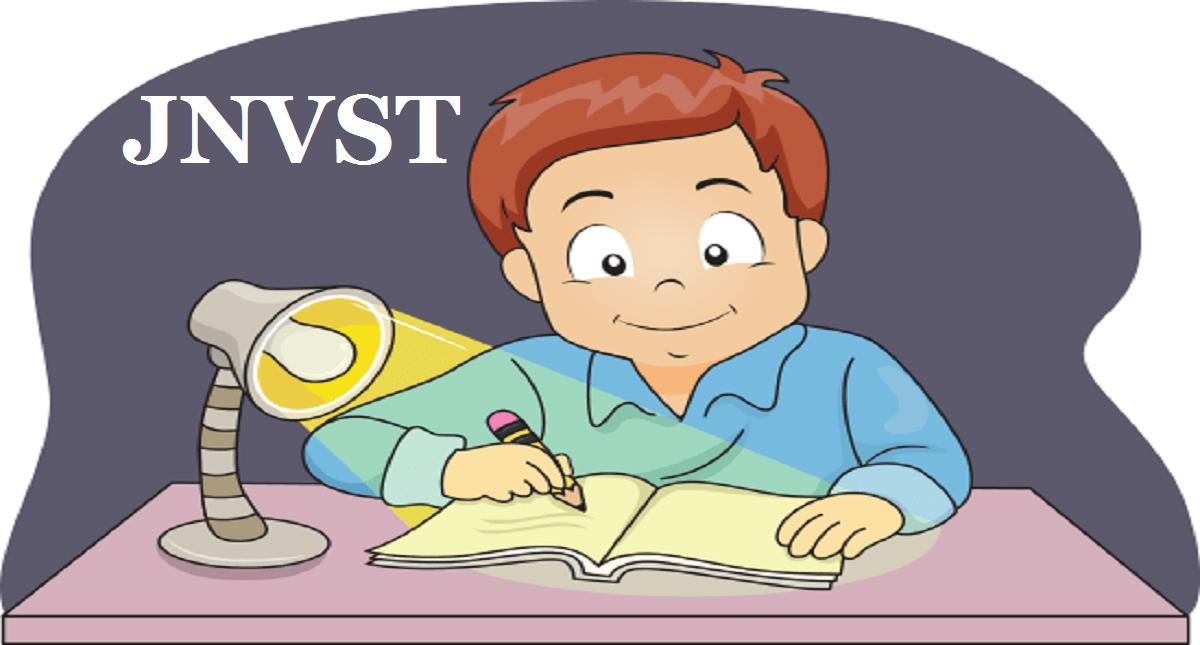 JNVST Class 6th, 9th, 11th Model Question Paper Hindi, 2020