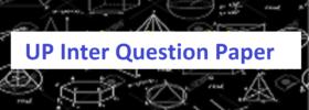 UPMSP 12th Question Paper 2021 Hindi English PDF
